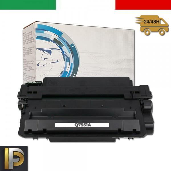Toner Hp Q7551A  Compatibile