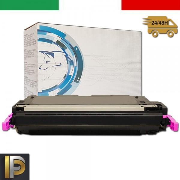 Toner Hp Laserjet Color Q7583A Magenta Compatibile