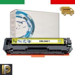 Toner Canon CRG-045H-Y Giallo Compatibile