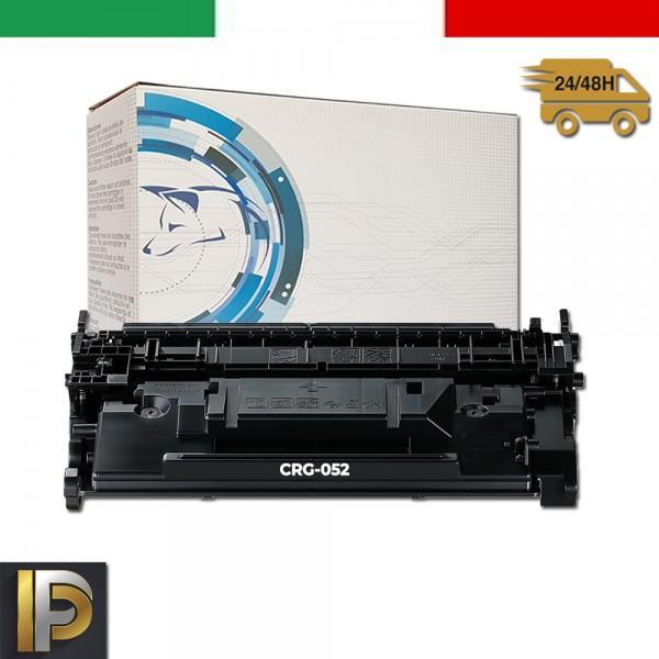 Toner Canon CRG-052  Nero Compatibile