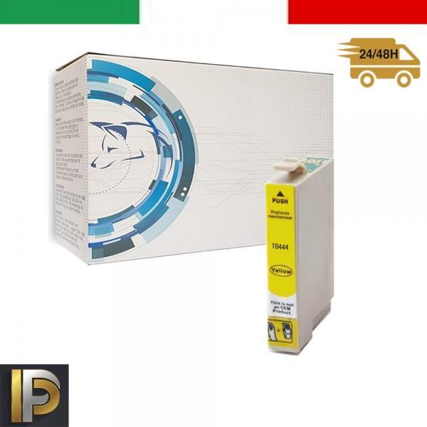 Cartuccia Epson Stylus  T0444 Giallo Compatibile