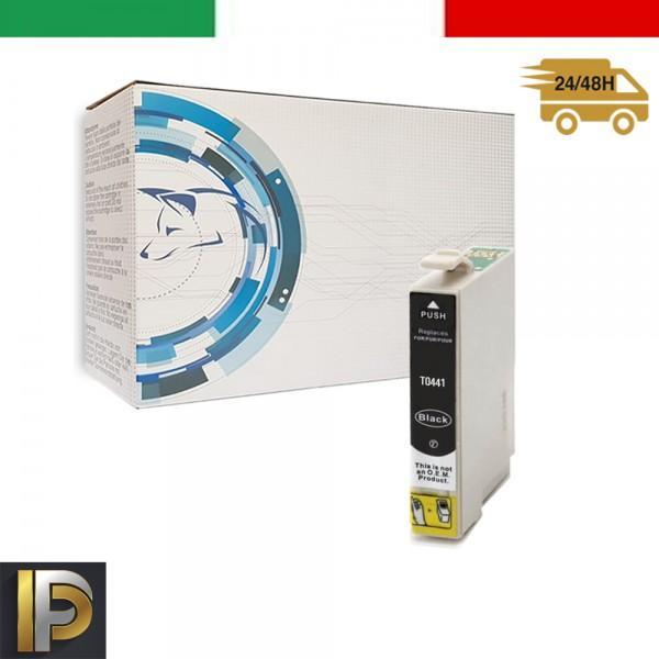 Cartuccia Epson Stylus  T0441  Nero Compatibile