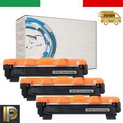 3 Toner Brother  TN-1050  Compatibili