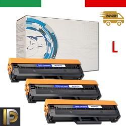 3 Toner Samsung  MLT-D111L   Compatibili