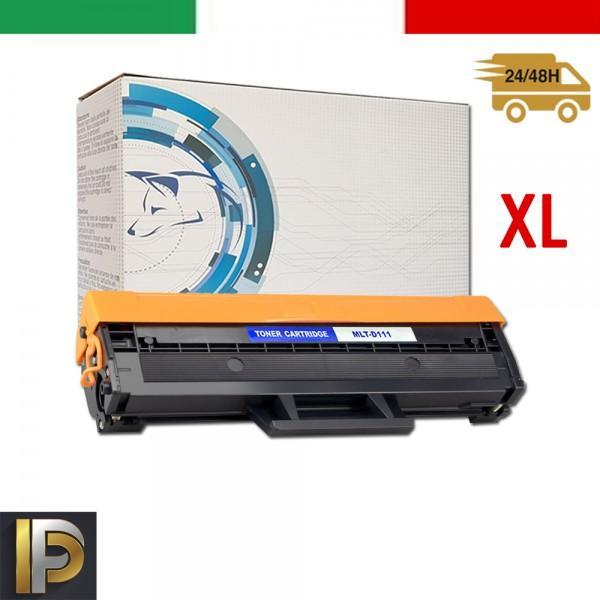 Toner Samsung  MLT-D111XL  Compatibile
