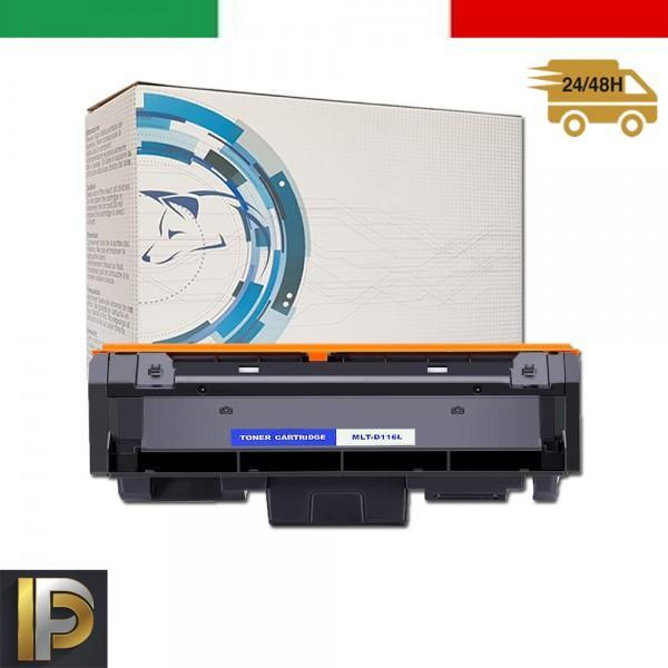 Toner Samsung  MLT-D116L  Compatibile