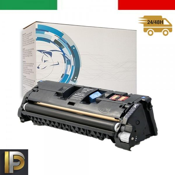 Toner Hp Laserjet  C9700A  Nero Compatibile