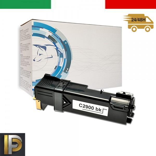 Toner Epson Aculaser  C2900-BK  Nero Compatibile