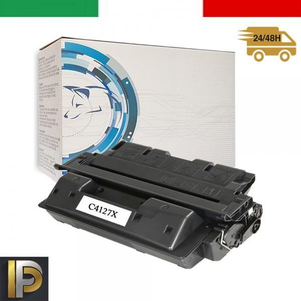 Toner Hp Laserjet  C4127X  Compatibile