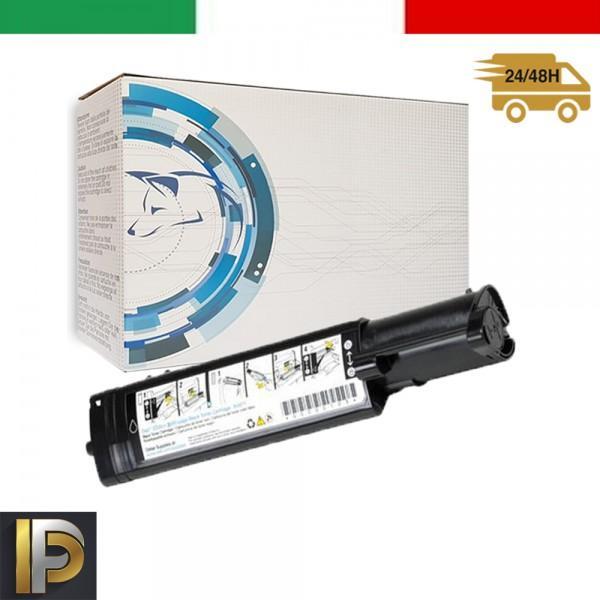 Toner Dell  3000-BK  Nero Compatibile