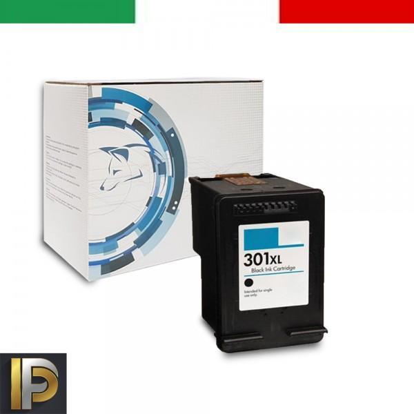 Cartuccia HP Deskjet  NO301XL-BK Nero Compatibile