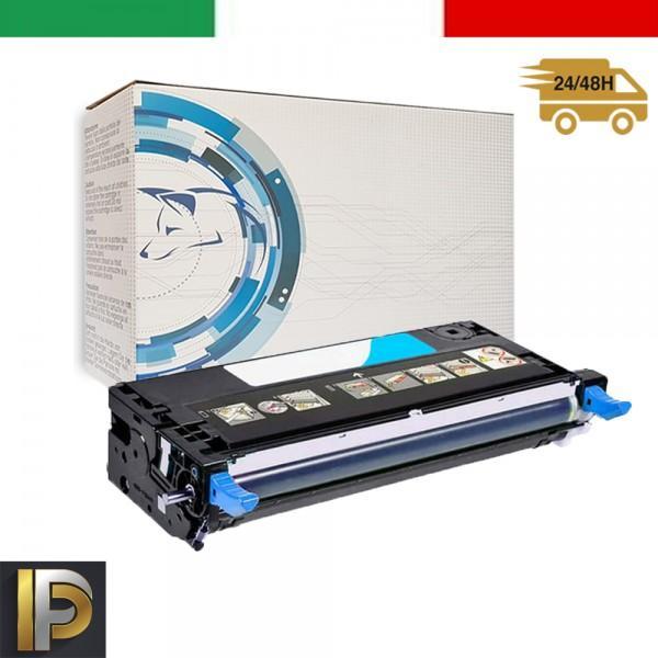 Toner Dell  3110-C Ciano Compatibile