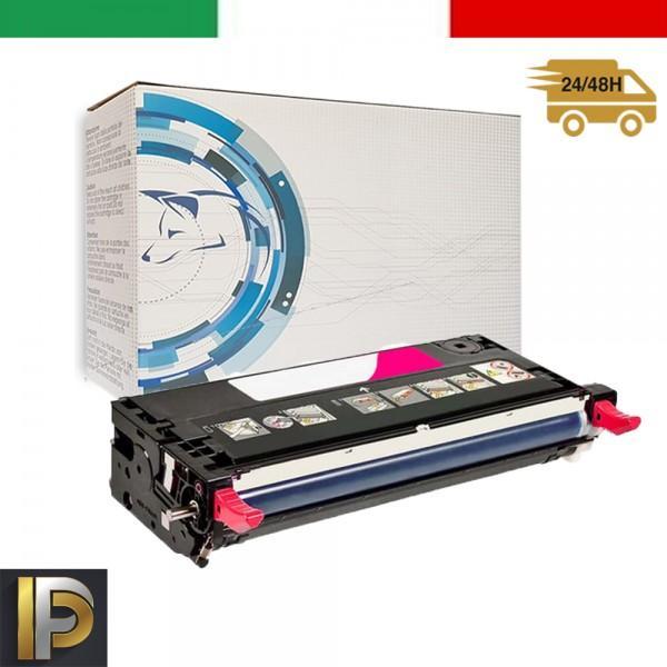 Toner Dell  3110-M Magenta Compatibile