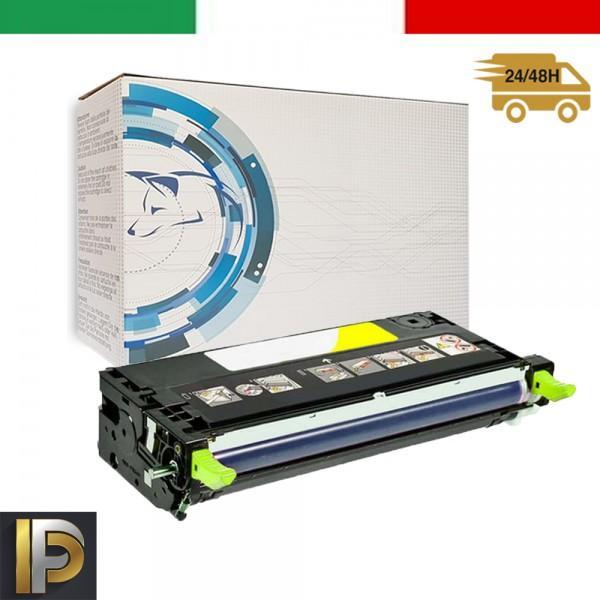 Toner Dell  3110-Y Giallo Compatibile