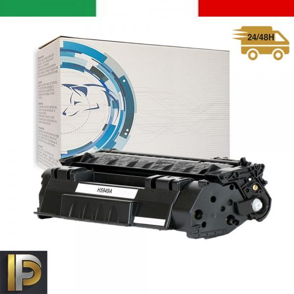 Toner Hp Q5949A  Compatibile