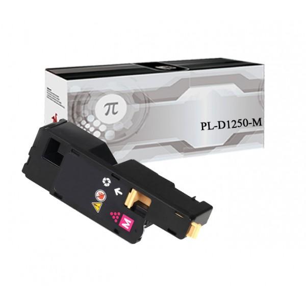 Toner Dell  D1250-M Magenta Compatibile