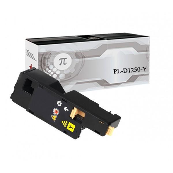 Toner Dell  D1250-Y Giallo Compatibile