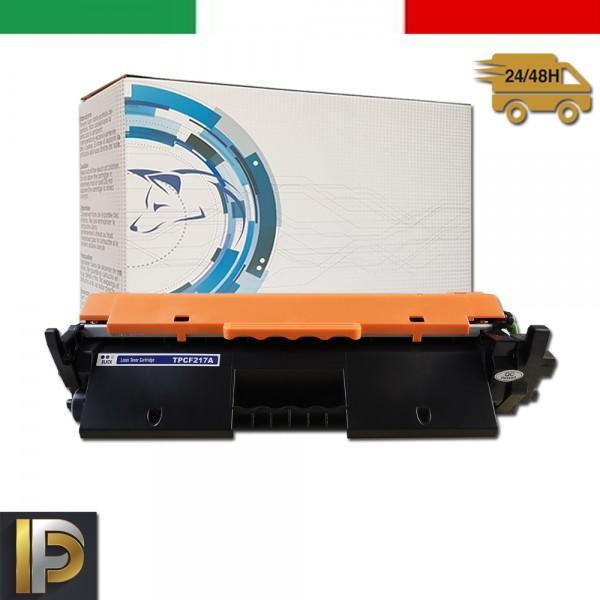 Toner Hp Laserjet Pro CF217A con CHIP Compatibile